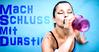 schluss mit durstig blau